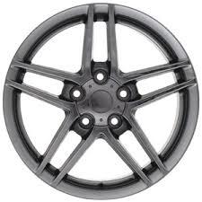 c6 z06 wheels