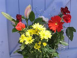هدية لكل عضو Bouquet-fleurs