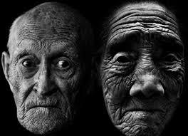 old faces photos