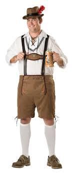 german guy costume