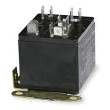 magnetic relays