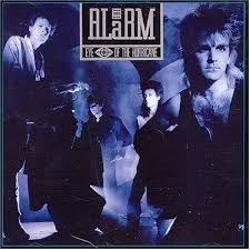 Alarm - Eye Of The Hurricane