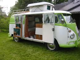 1967 vw camper