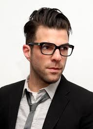 Zachary Quinto signs with CAA