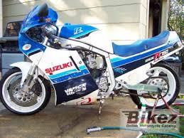 1987 suzuki gsxr