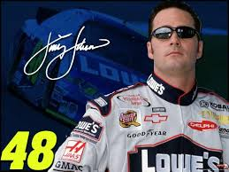 jimmie johnson wallpapers