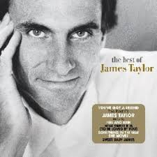 James Taylor - The Best Of James Taylor