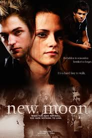 poster for new moon