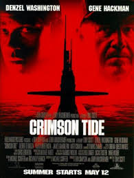 in the film Crimson Tide: - 300px-Crimson_tide