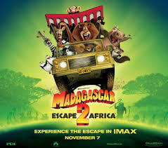 madagascar 2 escape from africa