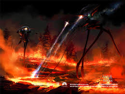 War of the Worlds Wiki