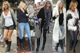 rock stars fashion