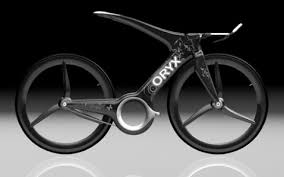 bicycle innovations