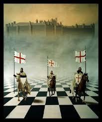cavaleiros de cristo