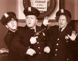 3 stooges posters