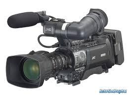 jvc hd video camera