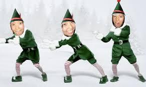 animated elves