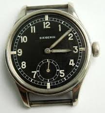german military watches