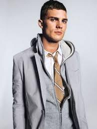 latest fashion trend for men