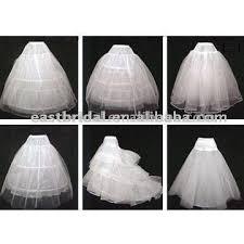 dress petticoats