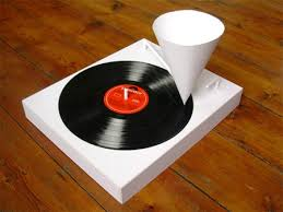 record player picture