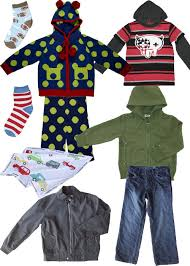 boys winter clothing