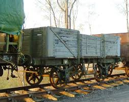 gwr wagons