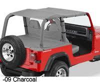 jeep safari tops