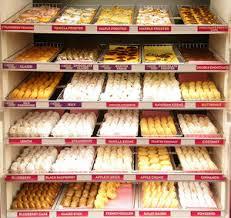 dunkin donuts doughnuts