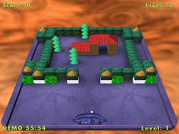 ball computer games
