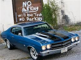 1970 chevy ss