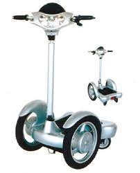 2 wheel electric