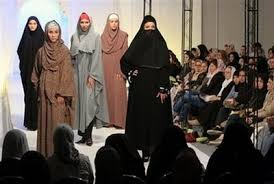 islamic fashion for women