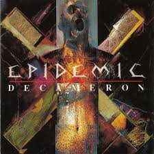Epidemic - Blown Doors