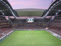retractable stadium roof