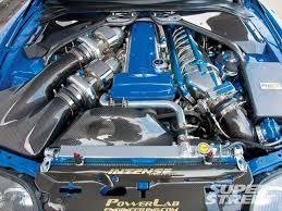 supra twin turbo manifold