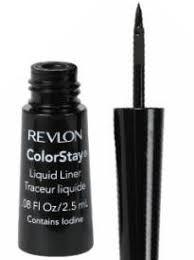 revlon liquid eye liner