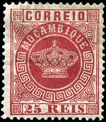 mocambique stamps