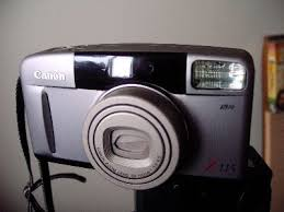 canon z115