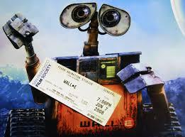 movies robot