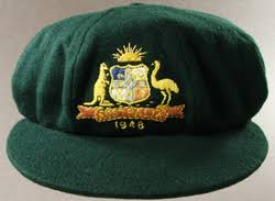 australian cricket caps