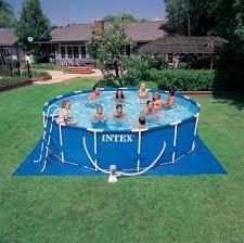 15ft swimming pools