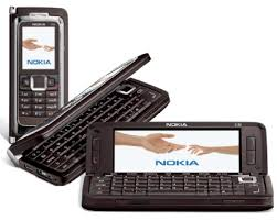 nokia e series communicator