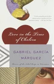 gabriel garcia marquez books