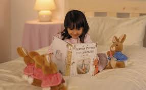 bed time books