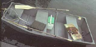 10 jon boat