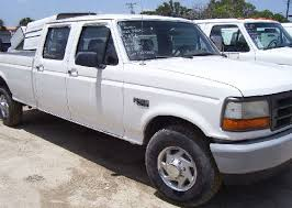 ford f 350 1995