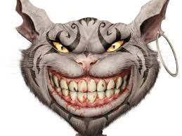 cheshire cat mcgee