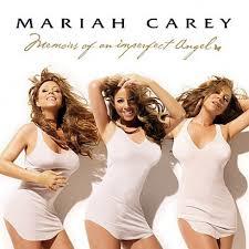 mariah carey tshirt