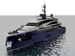 luxury motor boats
